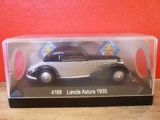 VOITURE SOLIDO BOITE D ORIGINE = LANCIA ASTURA 1935 REF 4169