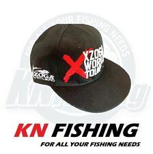 XZOGA 'WORLD TOUR' Limited Edition Cap Japan Quality Fishing