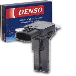 Denso Mass Air Flow Sensor for 2009-2016 Subaru Forester 2.5L H4 Intake lh