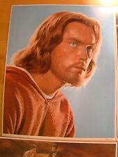 King of Kings 1961 Metro Goldwyn Mayer Movie Portfolio Pictures & Brochure Jesus