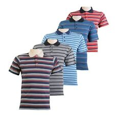Herren Polo Shirt PARTY SOMMER SHIRT HERREN BAUMWOLLE POLOSHIRT Bequem Hemd de