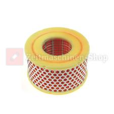 Luftfilter 130x60x82 passend für MZ ETZ125 ETZ150 ETZ250 ETZ251 ETZ301, TS250