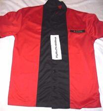 7 Eleven 7-11 Employee Uniform Official Smock Shirt ADULT Medium Authentic