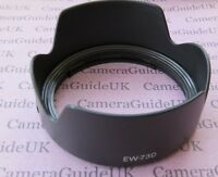 EW-73D Lens Hood for Canon RF 24-105mm F4.0-7.1 IS STM Lens