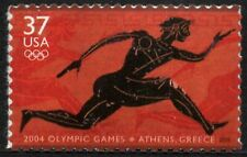 USA Sc. 3863 37c Olympic Games-Athens 2004 MNH