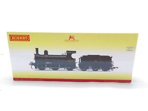 "Hornby R3231 OO Gauge Early BR Class J15 0-6-0 ""65356"" Steam Locomotive"
