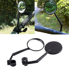 MTB Cycling Bike Bicycle Handlebar Flexible Safe Rear Rearview Mirror Safety·Pro