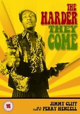 The Harder They Come 1972 Blu-Ray
