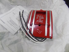 GE Security Edwards EST 270A-SPO Fire Alarm Pull Station NEW SHIP FREE