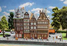 Faller 190278 Stadthäuserzeile Marktstraße