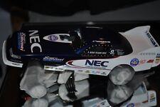 1996 ACTION Gary Densham NEC Funny Car 1:24 NHRA 1 of 5004!!