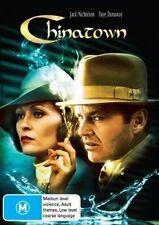 Retrospective Interviews Thriller Mystery Widescreen DVDs & Blu-ray Discs