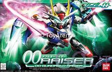 BB SD #322 OO Raiser Gundam Model Kit Bandai