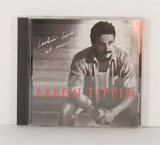 Looking Back at Myself AARON TIPPON CD
