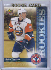 2009-10 Upper Deck UD John Tavares Rookie Card RC #1 NHCD Mint