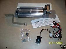 Napoleon Gas Direct Vent Fireplace Blower Fan Kit Variable Speed B440-KT