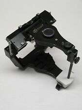 DENAR MARK I I  SEMI ADJUSTABLE DENTAL ARTICULATOR LAB  HANAU WHIPMIX WATERPIC