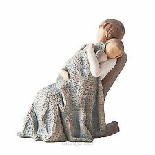 Willow Tree Figurines Figures Ornaments Family Relationships by Demdaco The Quilt 26250