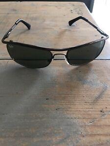 Ray-Ban RB62 19 WC 8012 Sunglasses  bronze
