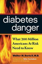 Diabetes Danger: What 200 Million Americans at Risk Need to Know-ExLibrary