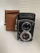 Yashicaflex Citizen MXV 3.5/80 Mittelformat 6x6