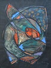 Cristina MARTINEZ Artiste Contemporaine Argentine Abstrait
