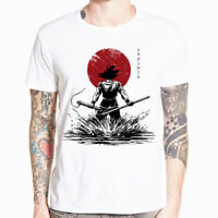 Dragon Ball Z T-Shirt | Son Goku