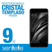 Sentete® Xiaomi Mi6 Protector de Pantalla de Cristal Templado PREMIUM