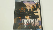 Tactical Ops: Assault on terror per PC