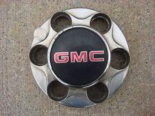 GMC truck Silverado 6 lug 1500 centercap center cap cover steel wheel 46282
