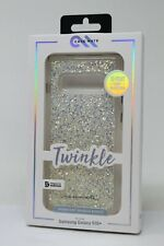 Case-Mate Twinkle Case Iridescent Sparkle Cover for Samsung Galaxy S10+ Plus NEW