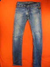 G STAR RAW Jean  Femme Taille 28 x 34 - Modèle Micro Midge Skinny