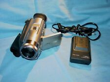 Metz  CF 34    Digital  Camcorder