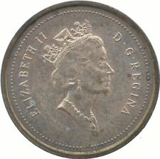COIN / CANADA / 1 CENT 2000 / ELIZABETH II.  #WT17545