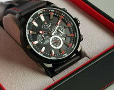 Kia Uhr Premium Chronograph Edelstahl in Geschenkverpackung KIAE20068DE
