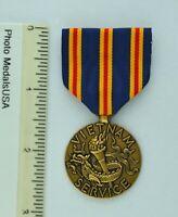 U.S. Government Vietnam War Department of State Civilian Employee Service Medal