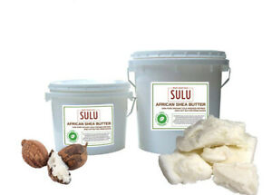 High Quality All Natural Refined Shea Butter 100% Pure Organic