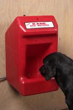 Heated Dog Waterer