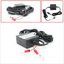 For TK905 GPS Tracker GSM Locator Realtime Tracking Device DC 12-24V Car Charger
