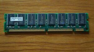 LG Semicon DDR1 32MB PC66 CL2 (GMM2644233CNT G-10K 8331G)