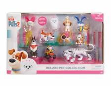 Secret vita degli animali domestici 2-Deluxe pet Collection