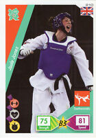 PANINI OFFICIAL LONDON 2012 OLYMPICS ADRENALYN XL BASE CARDS - BUY 2 GET 1 FREE