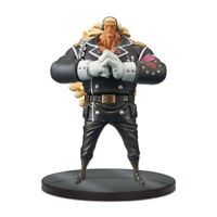 One piece Figura Douglas Bullet 17cm Estampida Dxf Grandline Men Vol. 7