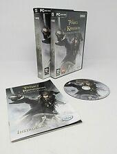 Disney's Piraci z Karaibów Na Krancu Swiata (PC DVD-ROM in Box, Used, 1 DVD)