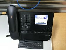 Alcatel-Lucent 8068 BT Premium Desk Phone US Bluetooth POE