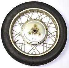 Puch 250 TF - Vorderrad Rad Felge vorne **
