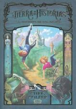 La Tierra de Las Historias (Paperback or Softback)