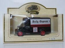 Lledo Days Gone LP16 Dennis Parcels Van Daily Express 'Japs Declare War'