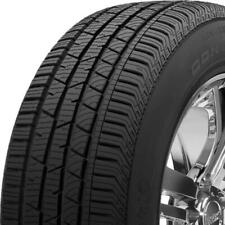 1 New 235/55R19 Continental ContiCrossContact Lx Sport Tire 101 H
