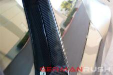 Carbon Fiber Door Trim for Blades Audi R8 2007-2013 GR 07, 08, 09, 10, 11,12,13,